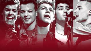 One Direction - Something Great (Acapella - Vocals Only)