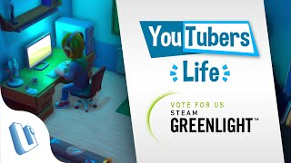 videó Youtubers Life