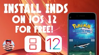 Inds Ios 12