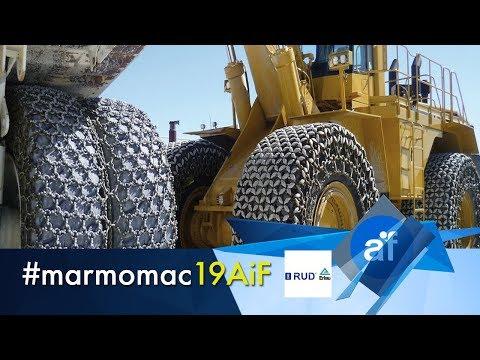 Catene di protezione per pneumatici ERLAU AG-Rud