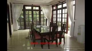 preview picture of video 'Cho thuê biệt thự có sân vườn tại Ciputra Hà Nội, 5 phòng ngủ, đầy đủ đồ'