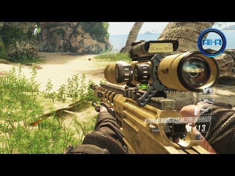 Call of Duty : Black Ops II - Vengeance Playstation 3