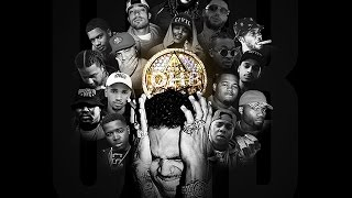 Chris Brown - Freed Up (Before The Trap: Nights In Tarzana)