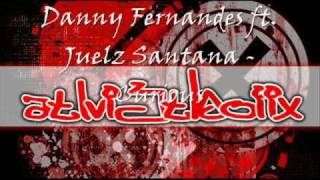 Danny Fernandes ft Juelz Santana - Curious