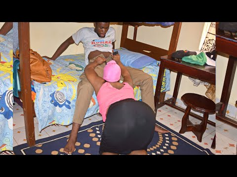 Tabia za Nairobi Caretakers na Tenants