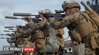 5 Reasons Why No One can Beat the U.S. Marine Corps