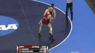 Kyle Dake – 3x NCAA Champion Highlight