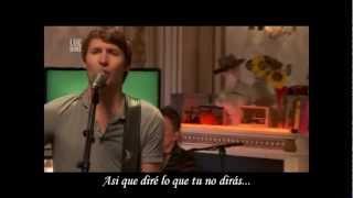 """""""So far Gone"""" James Blunt (Subtitulado en Español)"""