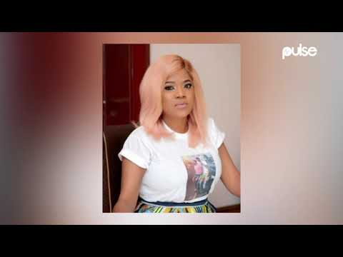 Toyin Aimakhu Is Not Having Rumours Of Her Getting Hitched To Any Actor | Pulse TV News