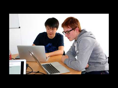 English Plus Coding Course