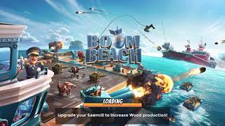 BoomBeach how to join a clan