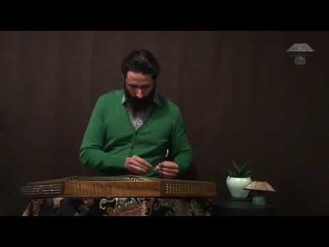 """One"" by Metallica Covered By Poolad Turkman Rad with the Persian Instrument ""Santur""."