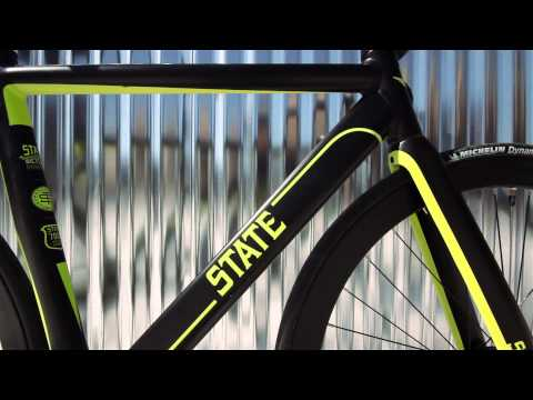 State Bicycle Co. – Undefeated