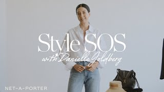 Style SOS: How to style denim | NET-A-PORTER