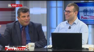Para Nette TV Bölüm 14 Erhan Altunay Kripto Paralara Eleştirel Bakış Açısı - Tek Parça