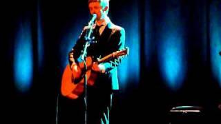 Neil Hannon - Your Daddy's Car (Barcelona 23-11-10)