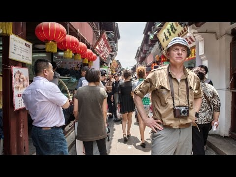 Hector and the Search for Happiness (Clip 'Arriving in Tibet')