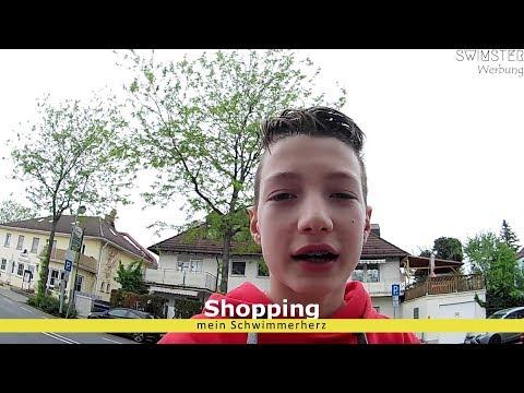 arena shoppingtour für Schwimmer #achtzehn