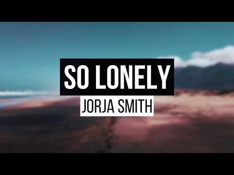 Jorja Smith - So Lonely (Lyrics)