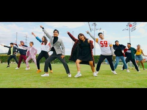 Stail.my Sahut BTS #IDOLCHALLENGE bersama AirAsia X! #KpopDanceCover