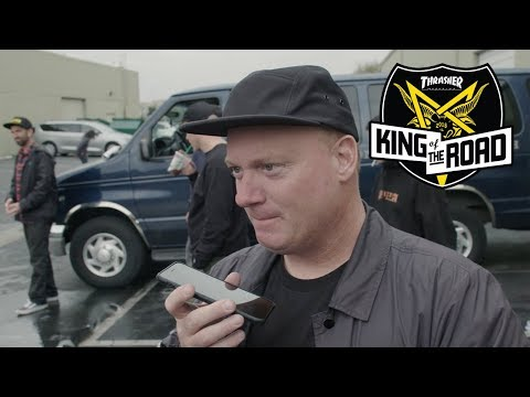 King of the Road Season 3: Sinclair's Suspicious Charges