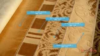 Мебельная ткань Дафна Арт.: MT-01312