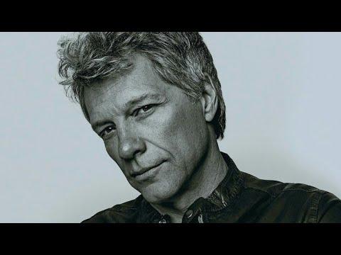 Bon Jovi Hall of Fame Performance Hits A Sour Note