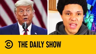 """Trump Wants To Stop War In Iraq But Start One In Iran"" 