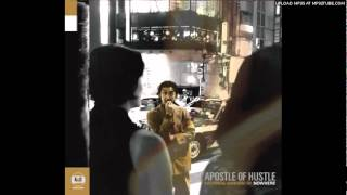 Apostle of Hustle - Jimmy Scott is the answer