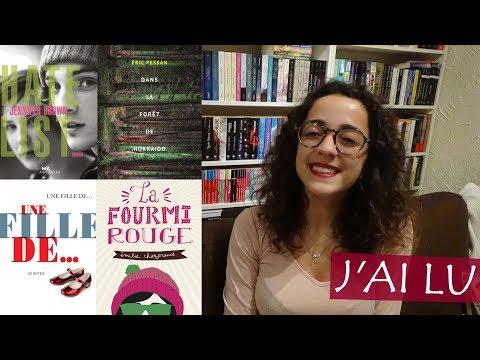 Vidéo de Jennifer Brown