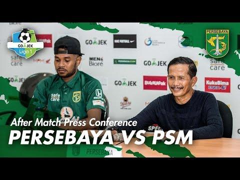 AMPC | Green Force sang Penakluk Raksasa | Persebaya vs PSM | Liga 1 2018