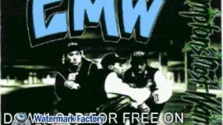 compton's most wanted - i give up nothin - It's A Compton Th