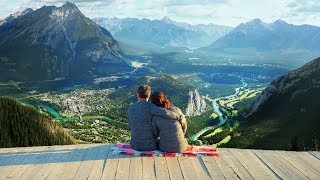 Best Places For A Romantic Getaway In Canada