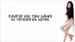 Raisa   Jatuh Hati (Lirik)