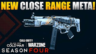 New Close Range Meta in Warzone After Mid Season 4 Weapon Balancing Update | Most Open Meta Ever!