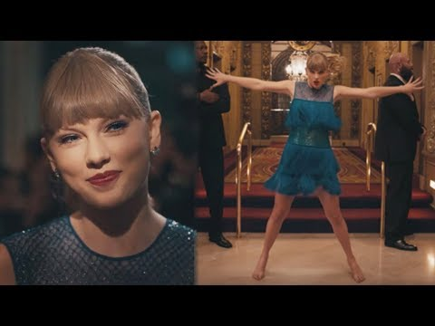 Taylor Swift Debuts 'Delicate' Video at 2018 iHeartRadio Music Awards