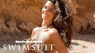 Daniela Sarahyba Tells Us Why She Loves Shooting In Chile | Sports Illustrated Swimsuit