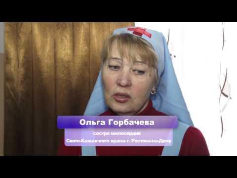 Сюжеты о нашем храме в программе Дон Православный