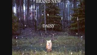 Brand New - You Stole (Daisy) NEW SONG With Lyrics.