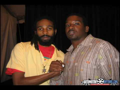 Spragga benz - Done see it - (Rance) Found soul Remix - Tompin Productions