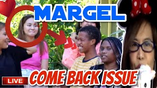 #MARGEL COME BACK NA BA? | PROMOTE YOUR CHANNEL