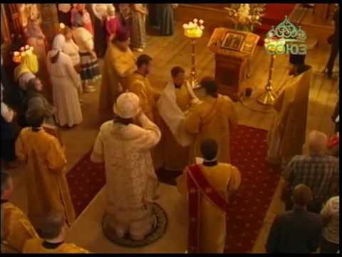 Храм святого вознесения пластуновская