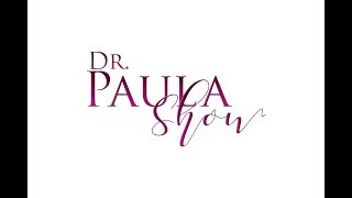 Dr. Paula Show – Episode 9 – Cry Sometimes