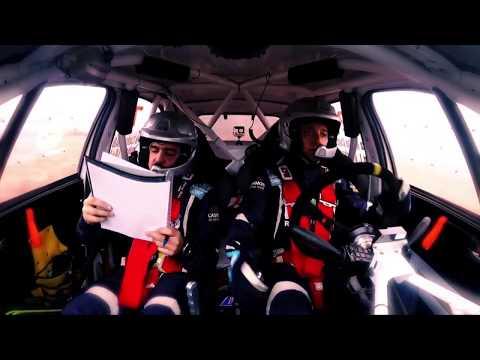 Rally Argentino - Previa Rally de Toledo