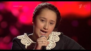Раяна Асланбекова - Pardonne-moi ce caprice d