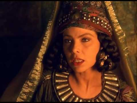 Queen Esther Movie