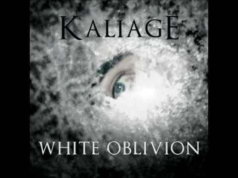 Kaliage - White Oblivion EP - Love Child