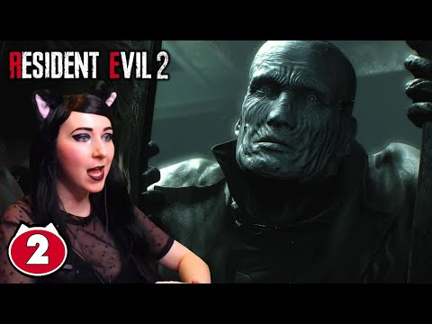 Resident Evil 2 Remake Walkthrough by gadgetgirlkylie Game Video