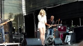 Natasha Bedingfield - Purple rain, Stars@NDR2, Wedel