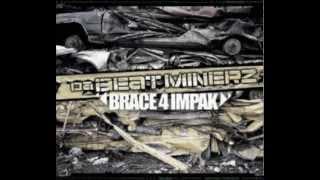 Da Beatminerz- The anti-love movement (feat. Talib Kweli & Total)